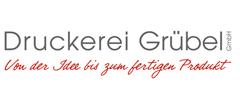 Druckerei Grübel GmbH