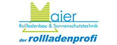 Maier Rollladenbau - der Rollladenprofi