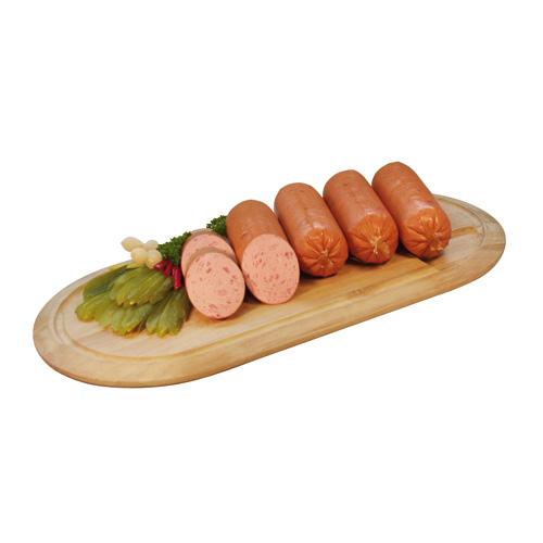 600 Gramm Schinkenwurst