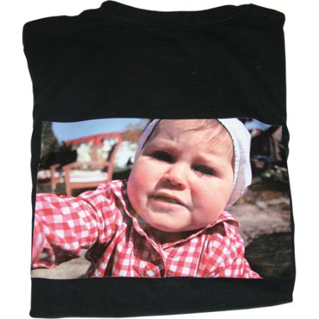 Ihr individuelles T-Shirt