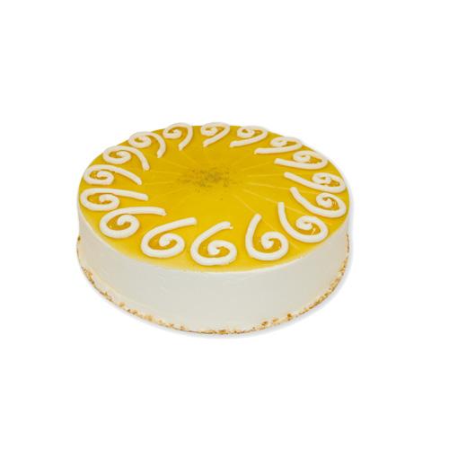 Sahne- oder Creme-Torte