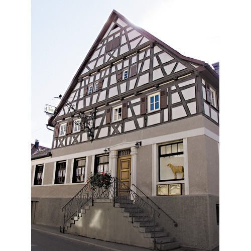 Schwoba-Menü